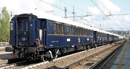 Immagine Orient express 3