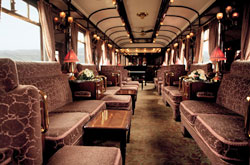 interno orient express